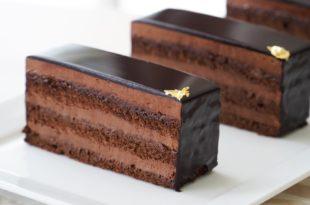 Flourless Moist Chocolate Cake / Gluten Free / No Flour Flourless Chocolate Cake (pan size 38 x 26 cm or 15 x 10 in) 1 cup = 240ml; 1 tbsp = 15ml; 1 tsp = 5ml