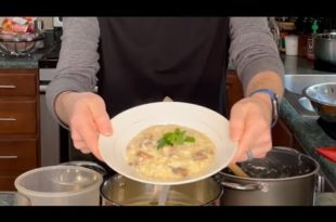Perfect Risotto. How to make it like a real northern Italian. (Gluten free by nature) This video is a labor of love for me, Risotto was the very first dish I learned how to make when I was 6 years old. It is my pleasure to bring to you the authentic way to begin your Italian rice knowledge. This focus is Risotto Milanese, which is the most widely known preparation. If you watch this whole video, you'll make perfect rice, all the time. Enjoy!